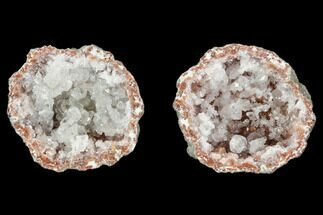 "Buy 1.3"" Keokuk ""Red Rind"" Geode - Iowa - #105964"