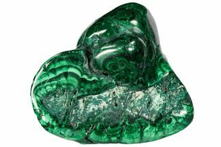 "Buy 2.9"" Polished Malachite Specimen - Congo - #106219"