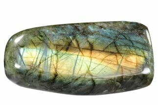 Labradorite - Fossils For Sale - #106896