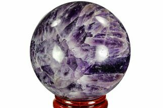 Quartz var. Amethyst - Fossils For Sale - #110214