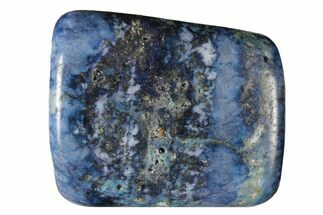 "1.3"" - 1.8"" Tumbled Sodalite  For Sale, #121133"