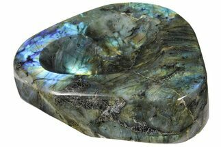 Labradorite - Fossils For Sale - #120174