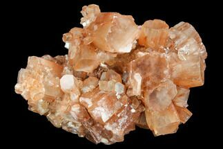 "2.6"" Aragonite Twinned Crystal Cluster - Morocco For Sale, #122195"