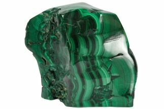 Malachite - Fossils For Sale - #125790