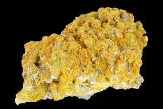 Barite, Pyrite & Orpiment - Fossils For Sale - #133107