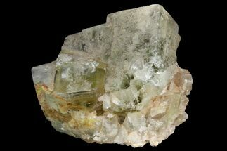 Fluorite - Fossils For Sale - #138234