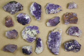 Fluorite - Fossils For Sale - #138126