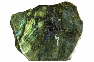 Labradorite - Fossils For Sale - #135801