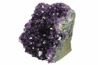 "2.9"" Amethyst Cut Base Crystal Cluster - Uruguay For Sale, #138854"