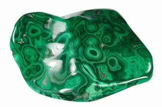 Malachite - Fossils For Sale - #140193