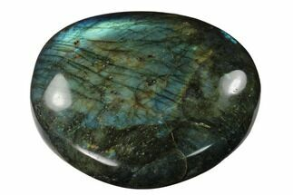 Labradorite - Fossils For Sale - #142824