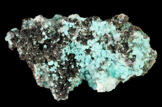 "Buy 1.7"" Aurichalcite and Calcite Association - Utah - #146182"