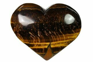 Tiger's Eye - Fossils For Sale - #148740