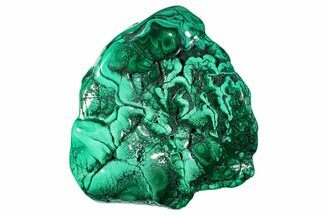 Malachite - Fossils For Sale - #150318
