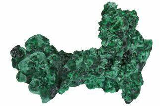 Malachite  - Fossils For Sale - #150453