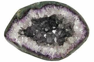 Quartz var. Amethyst - Fossils For Sale - #151293