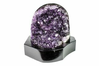 Quartz var. Amethyst - Fossils For Sale - #153522