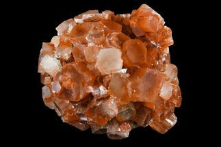 "1.9"" Aragonite Twinned Crystal Cluster - Morocco For Sale, #153842"