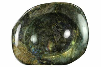 Labradorite - Fossils For Sale - #153885