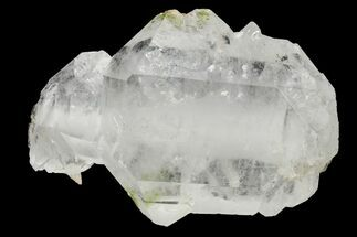"Buy 2.4"" Faden Quartz Crystal Cluster - Pakistan - #154474"
