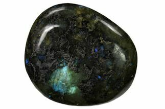 Labradorite - Fossils For Sale - #155694