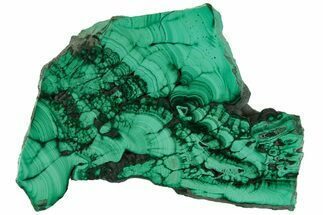 Malachite - Fossils For Sale - #157257
