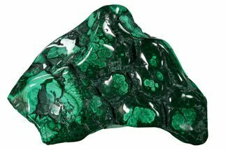 Malachite - Fossils For Sale - #159906