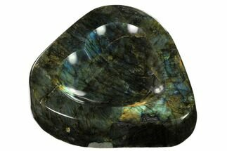 Labradorite - Fossils For Sale - #153888