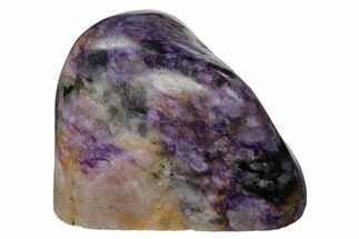 Charoite - Fossils For Sale - #163950