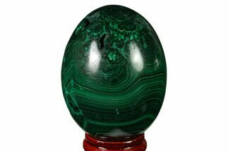 Malachite - Fossils For Sale - #164484