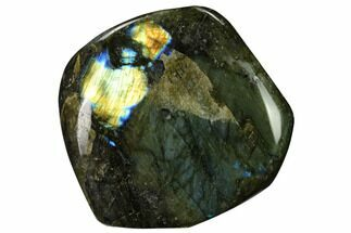 Labradorite - Fossils For Sale - #167103