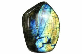 Labradorite - Fossils For Sale - #167100