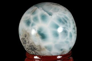 Larimar - Fossils For Sale - #168135