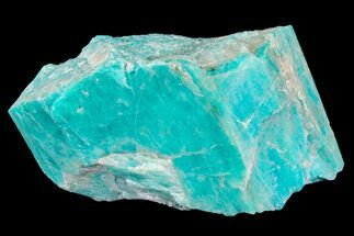 "3.3"" Amazonite Crystal - 10 Percenter Claim, Colorado For Sale, #168095"