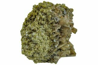 Clinozoisite - Fossils For Sale - #169638