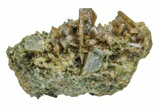 Clinozoisite - Fossils For Sale - #169641