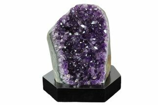 Quartz var. Amethyst - Fossils For Sale - #171897