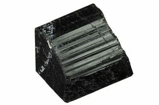 Tourmaline var. Schorl - Fossils For Sale - #172194