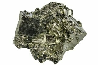 Pyrite - Fossils For Sale - #173259